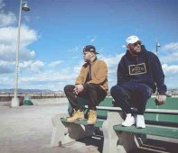 Interview : Amine Edge & Dance
