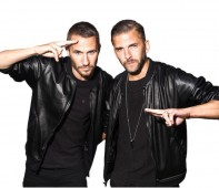 Interview : Galantis