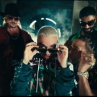 'Que Calor' : la collaboration explosive entre Major Lazer et J Balvin