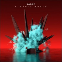 KAS:ST - 'A Magic World' (Afterlife)